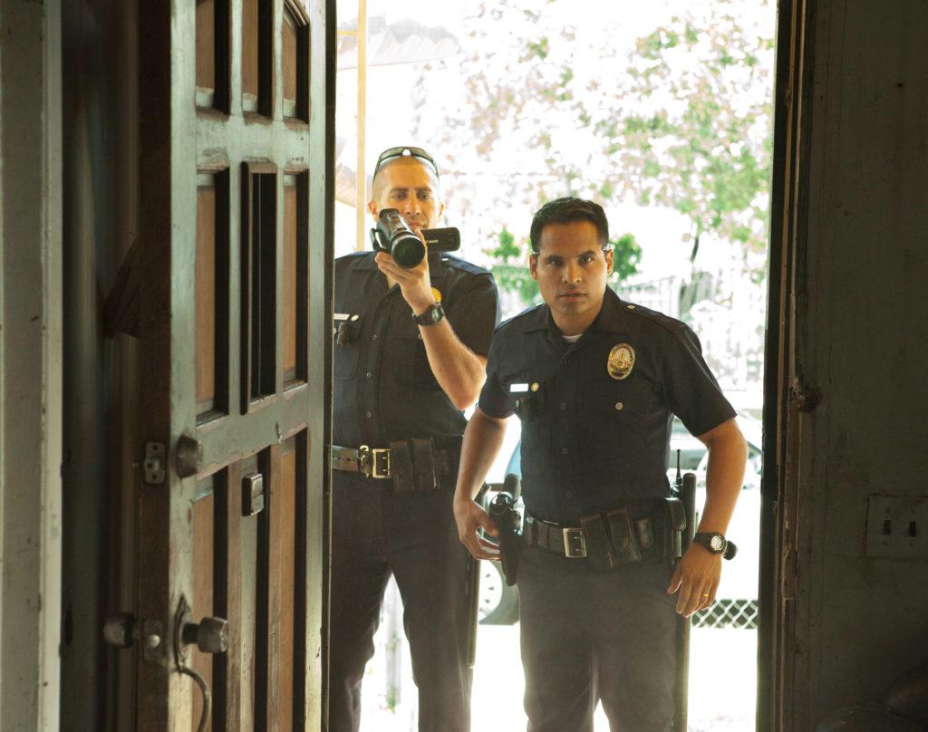 Дэвид Эйр снимет фильм «Шесть лет» для Netflix
