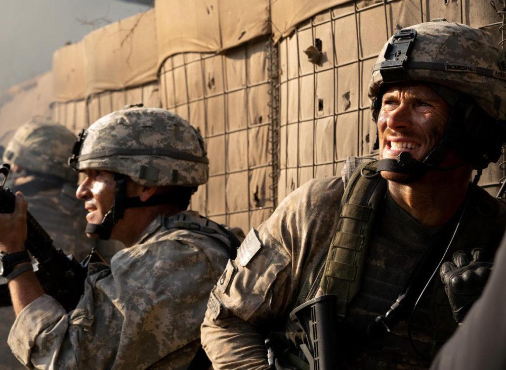 Военный боевик «Форпост» выйдет в США в ограниченный прокат