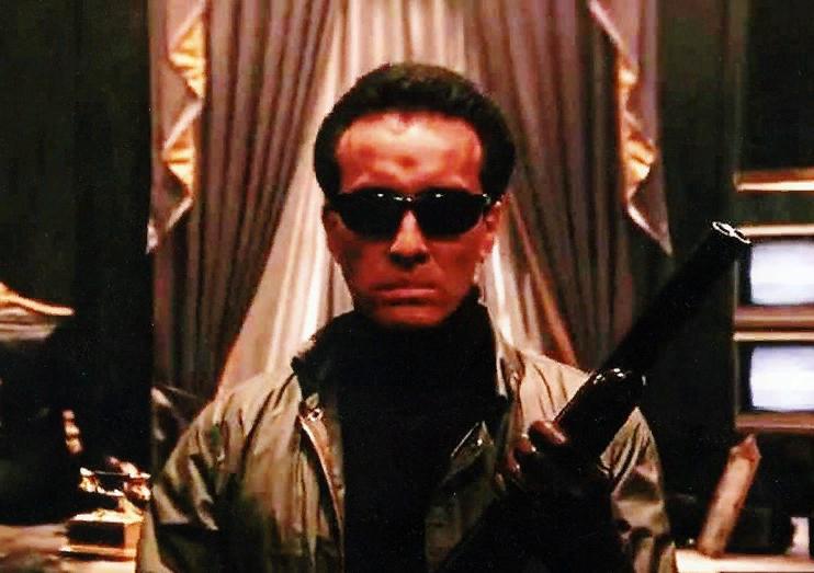 Умер актёр Джино Сильва, известный по фильму «Лицо со шрамом»