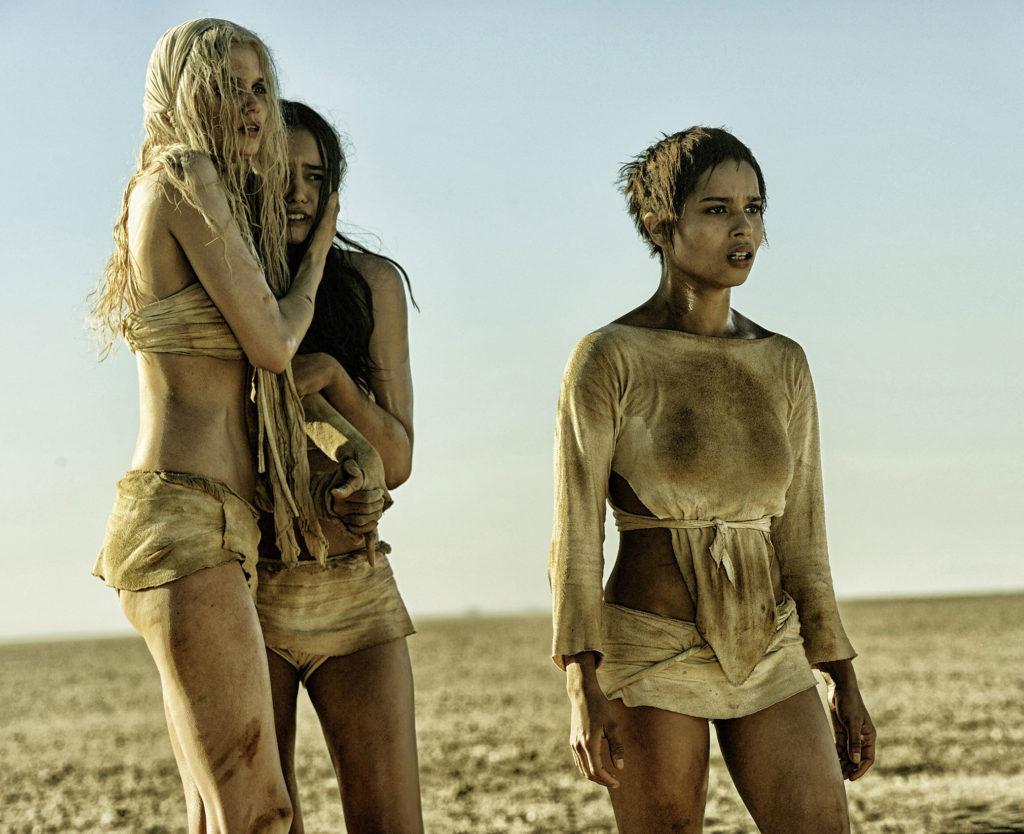 Компания Metro-Goldwyn-Mayer купила права на распространение фильма Джорджа Миллера «Три тысячи лет тоски»