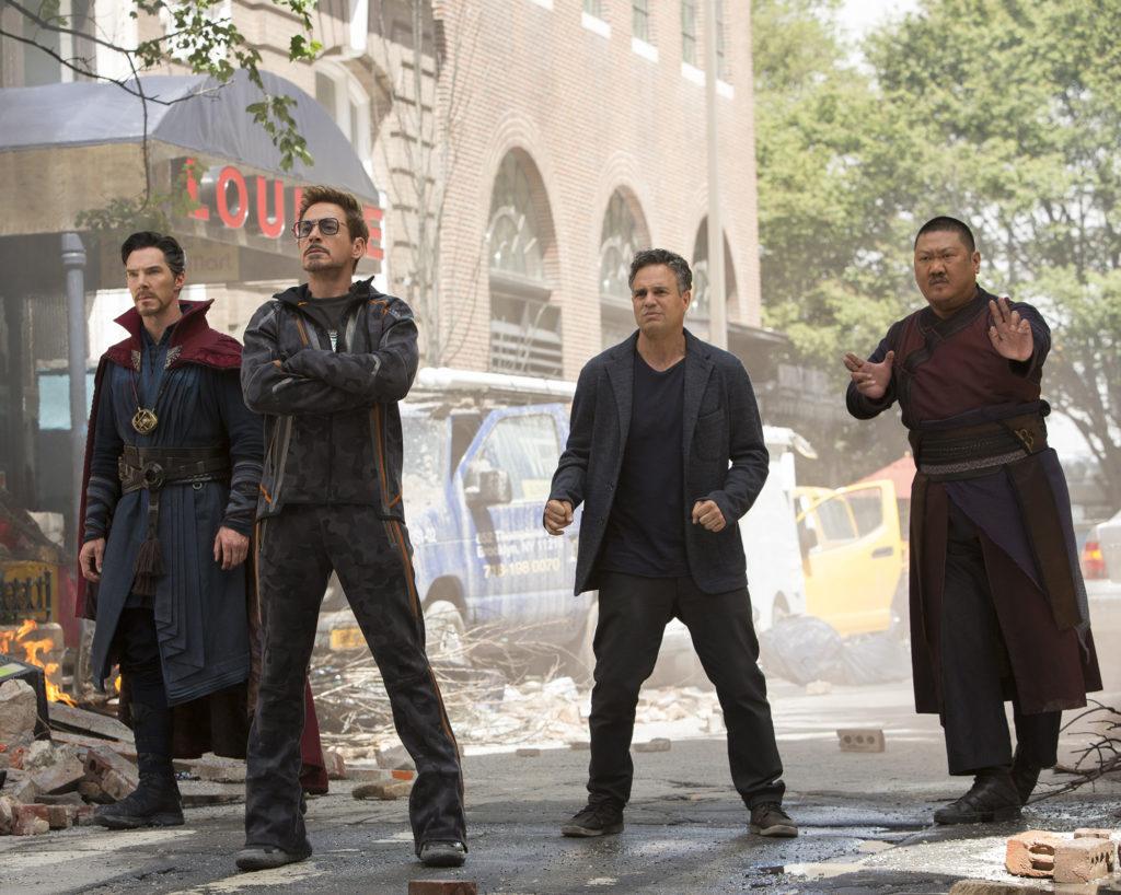 Режиссеры «Мстителей» запускают в Instagram авторскую программу о любимых фильмах