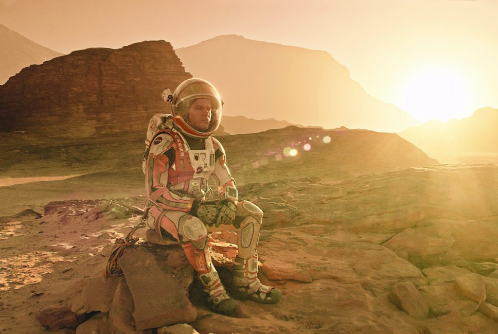 Райан Гослинг, Фил Лорд и Крис Миллер сыграют вместе в космическом триллере от автора «Марсианина»
