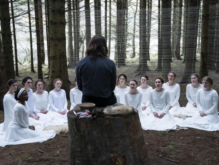 Кадр из фильма «Приди ко мне»