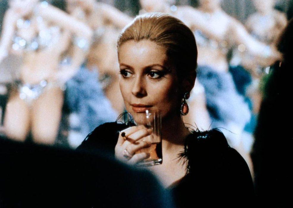 Кадр из фильма «Шпик»