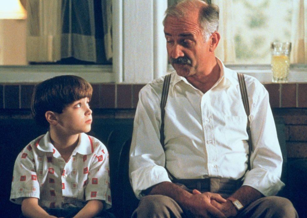 Кадр из фильма «Авалон»