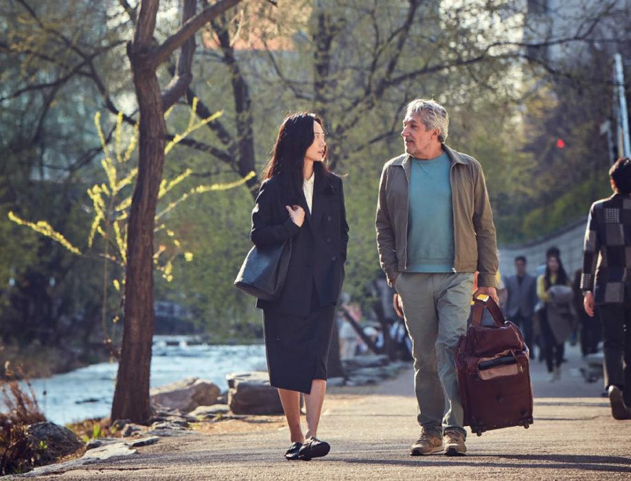 Кадр из фильма «#яздесь»