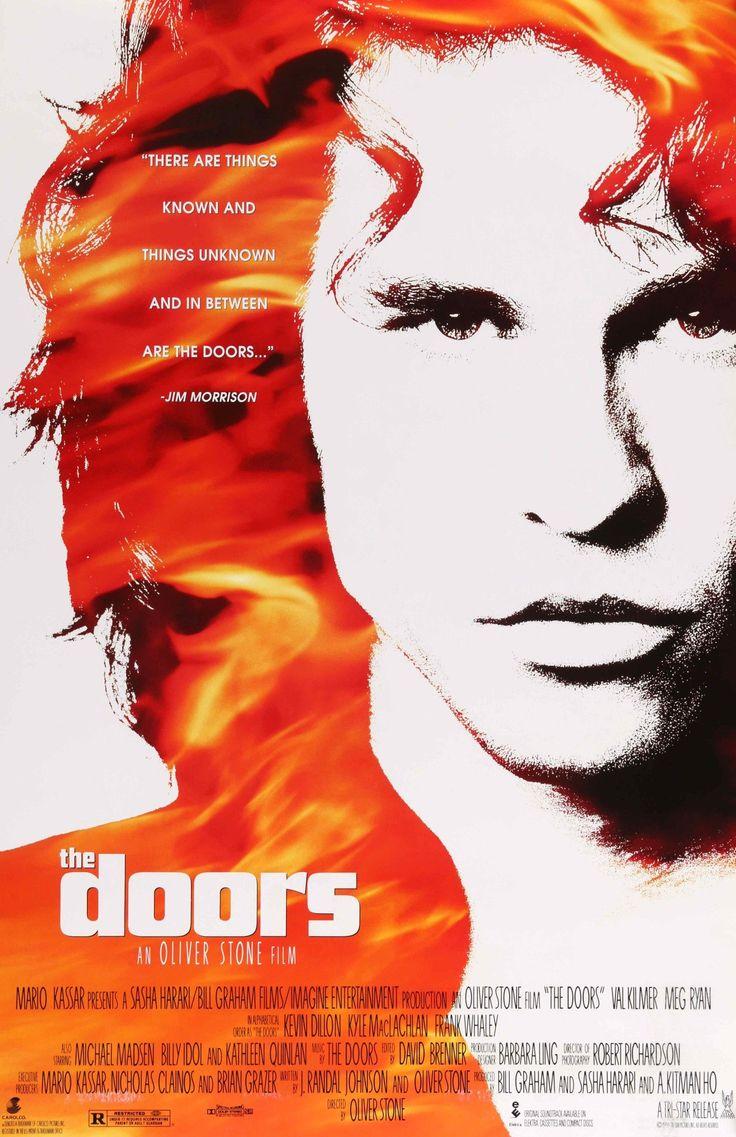 The Doors (1991) — OST
