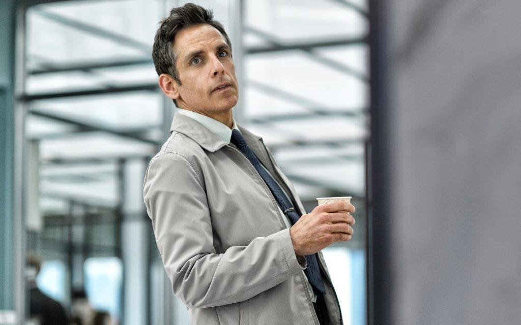 Бен Стиллер снимет фильм по рассказу Ю Несбё с Оскаром Айзеком в главной роли