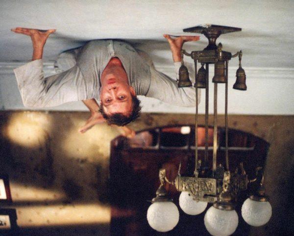 Кадр из фильма «Превращение»
