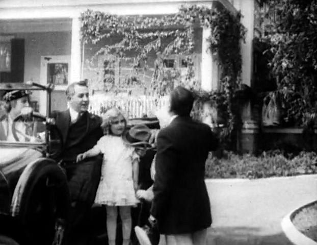 Кадр из фильма «Жил-был дурак»