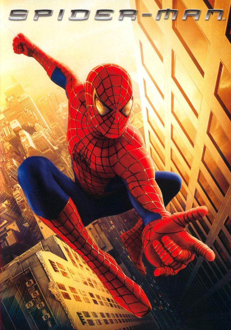 Человек-паук (2002) — OST