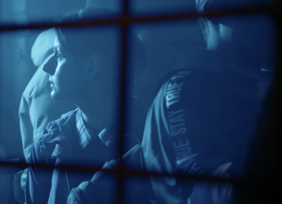 Кадр из фильма «Атакан. Кровавая легенда»