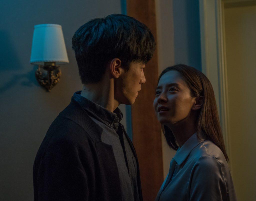 Опубликован трейлер корейского триллера «Незваный гость»
