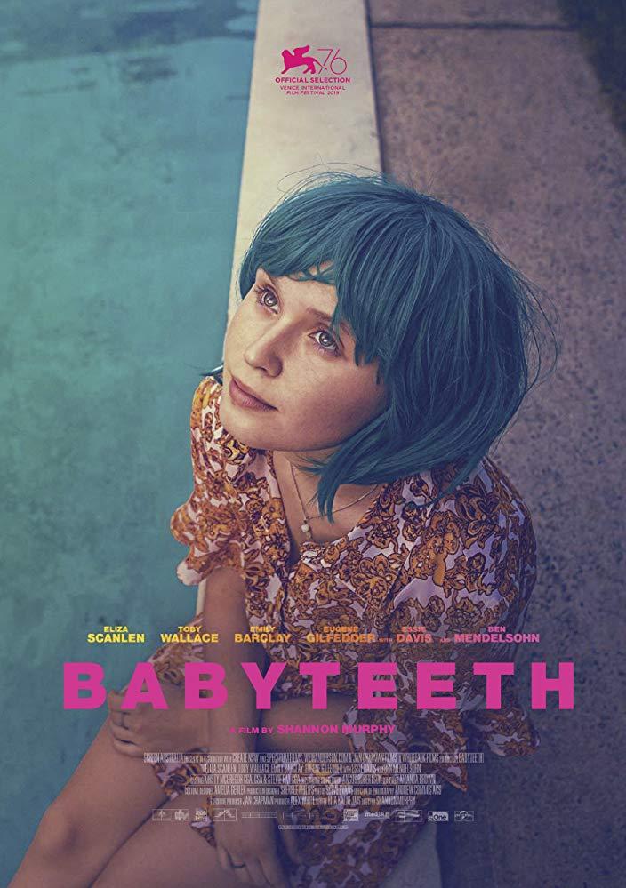 Молочные зубы (2019) — OST (песни из фильма)