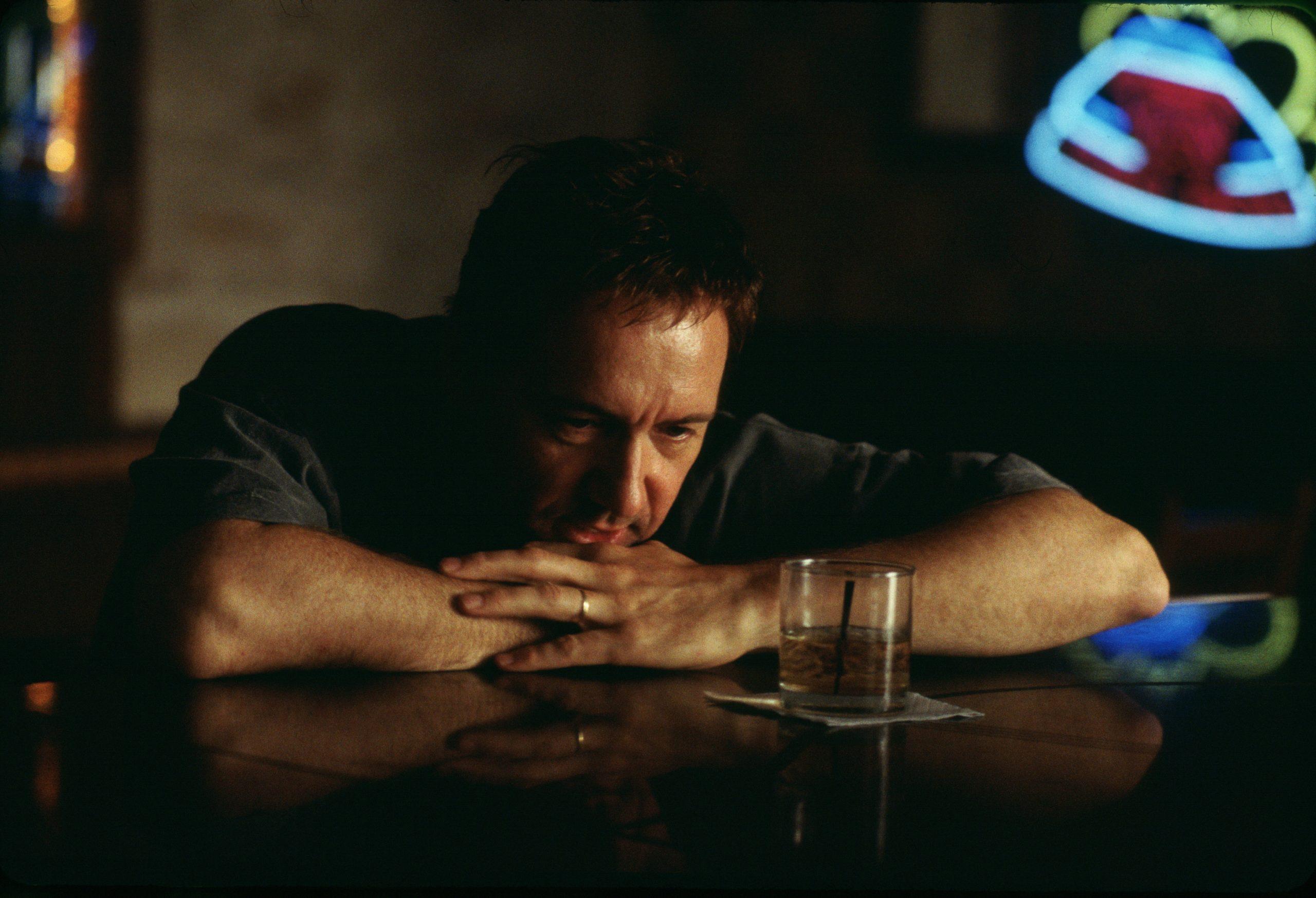Кадр из фильма «Жизнь Дэвида Гейла»