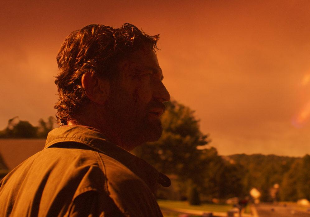Кадр из фильма «Гренландия»