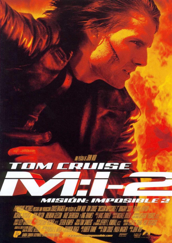 Миссия: невыполнима 2 (2000) — OST
