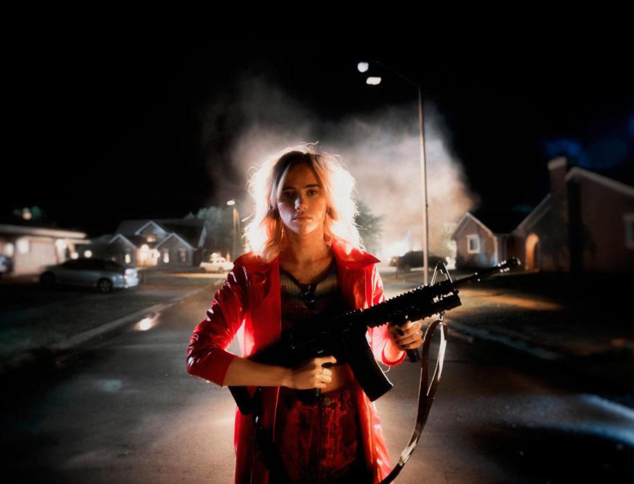 Кадр из фильма «Нация убийц»
