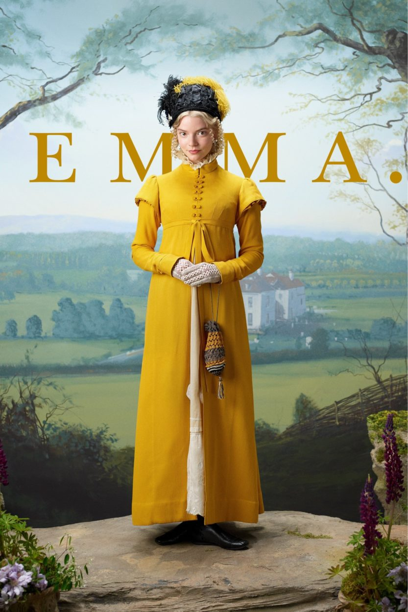 Эмма. (2020) — OST