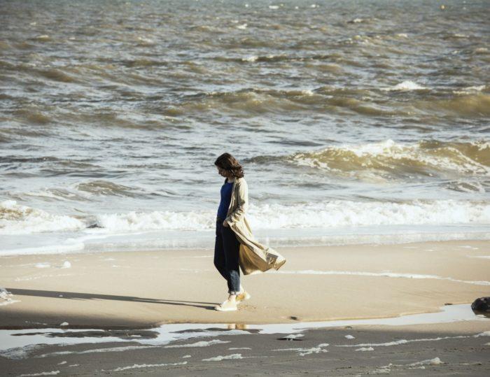 Кадр из фильма «Любовь между строк»