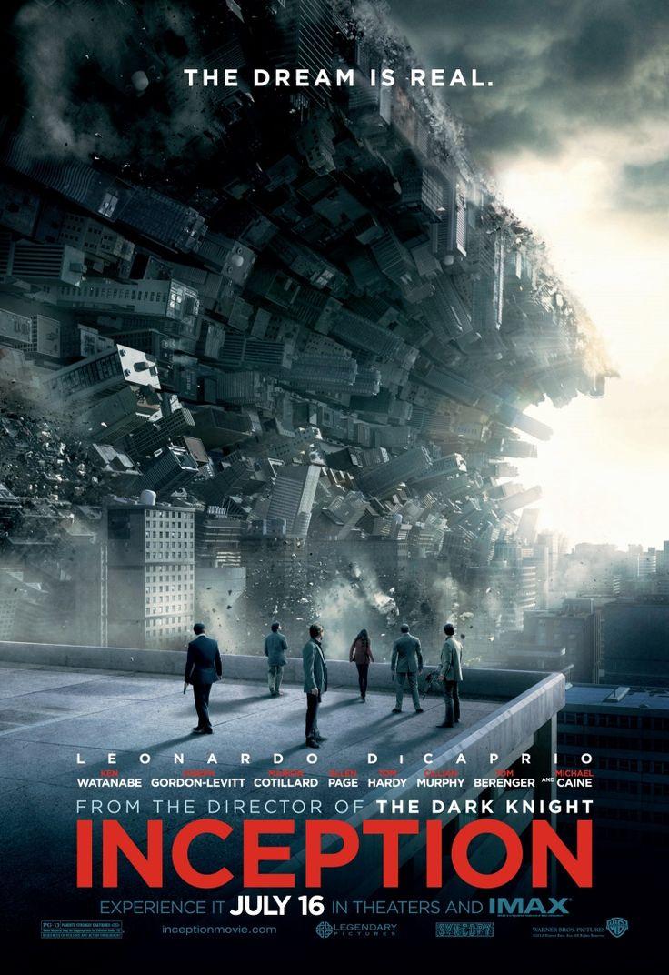 Начало (2010) - OST