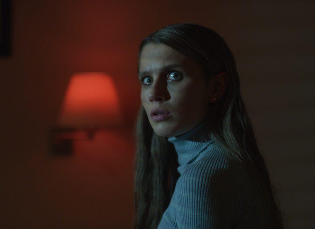 Авторы нового хоррор-триллера «Синдром» рассказали о работе над фильмом