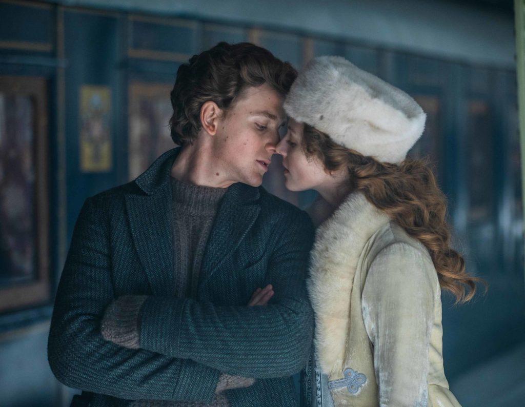 «Серебряные коньки» откроют 42-й Московский кинофестиваль