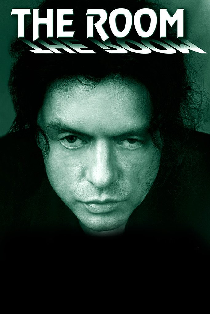 Комната (2003) — OST