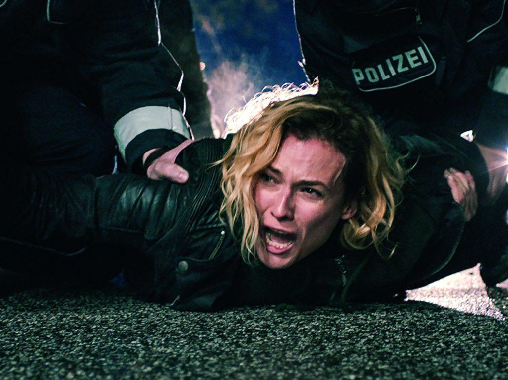 Берлинский кинофестиваль открыто признал, что был основа нацистами