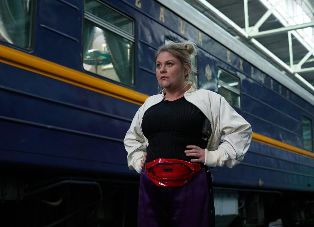 В Москве завершились съёмки комедии «СтендОпер»