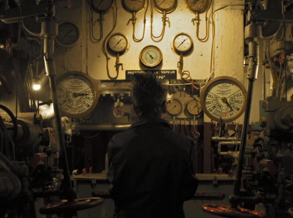Кадр из фильма «Безумный Александр»