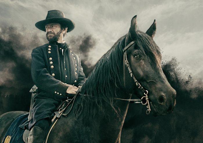 Кадр из сериала «Грант»