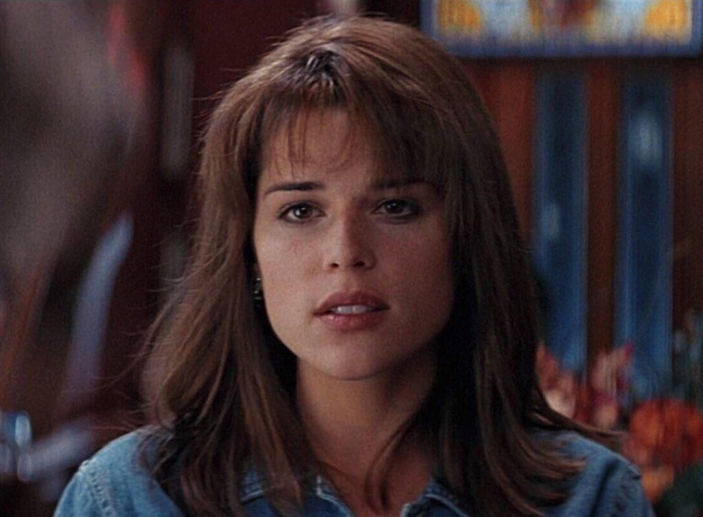 Нив Кэмпбелл в пятый раз снимется в «Крике». Актриса работает с франшизой с 1996 года