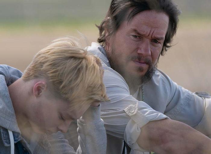 Кадр из фильма «Хороший Джо Белл»