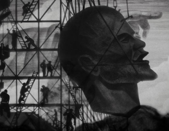Кадр из фильма «Сокровенный человек»
