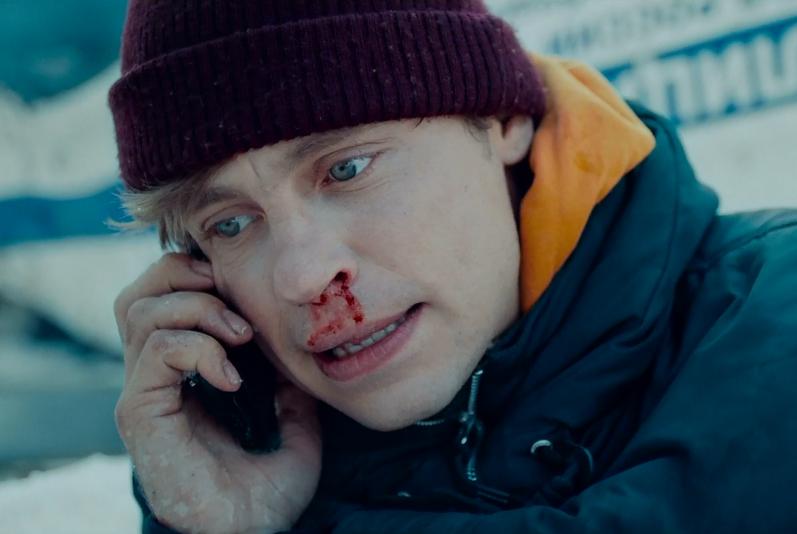 История Кокорина и Мамаева легла в основу фильма