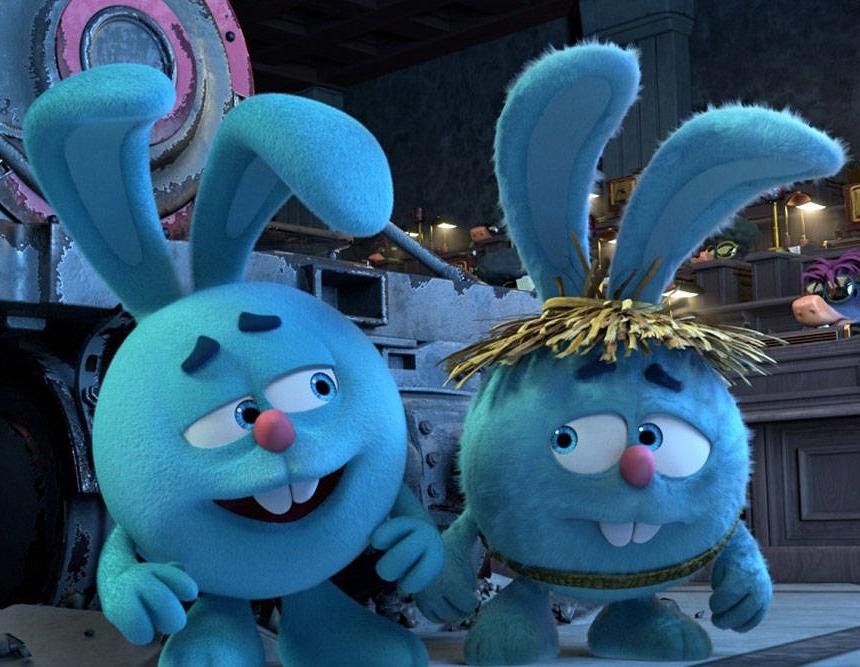 Компании «Рики» и «КиноПоиск HD» запускают конкурс на лучший взрослый мультсериал