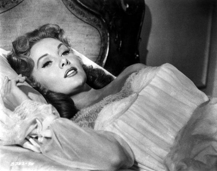 В возрасте 97 лет умерла Ронда Флеминг – актриса классического Голливуда