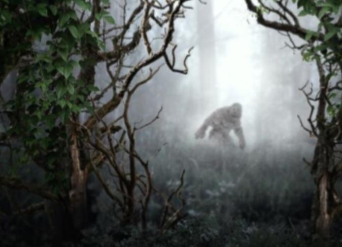 Телеканал History покажет сериал о глубинных монстрах