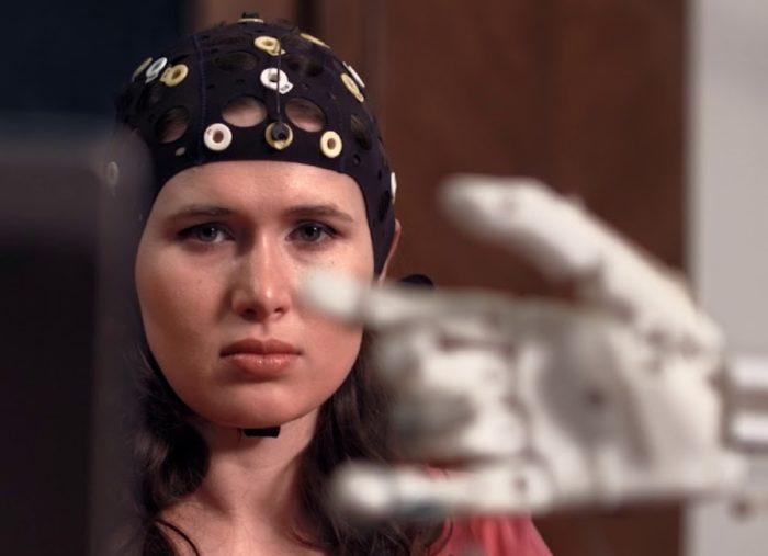 Кадр из фильма «Мозг. Вторая вселенная»