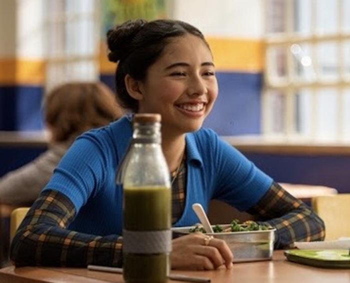 14-летняя канадская актриса Ксочитль Гомес-Дейнс сыграет во втором «Докторе Стрэндже»