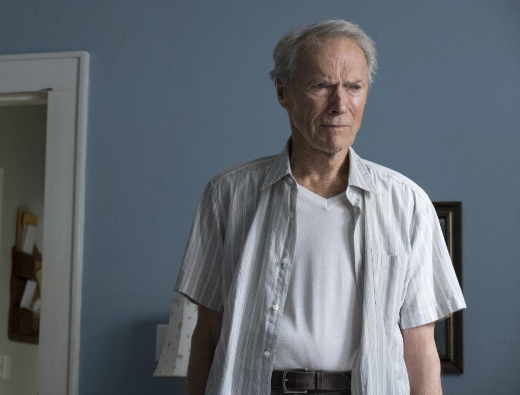 90-летний Клинт Иствуд снимет фильм «Мужские слёзы». И сам сыграет главную роль