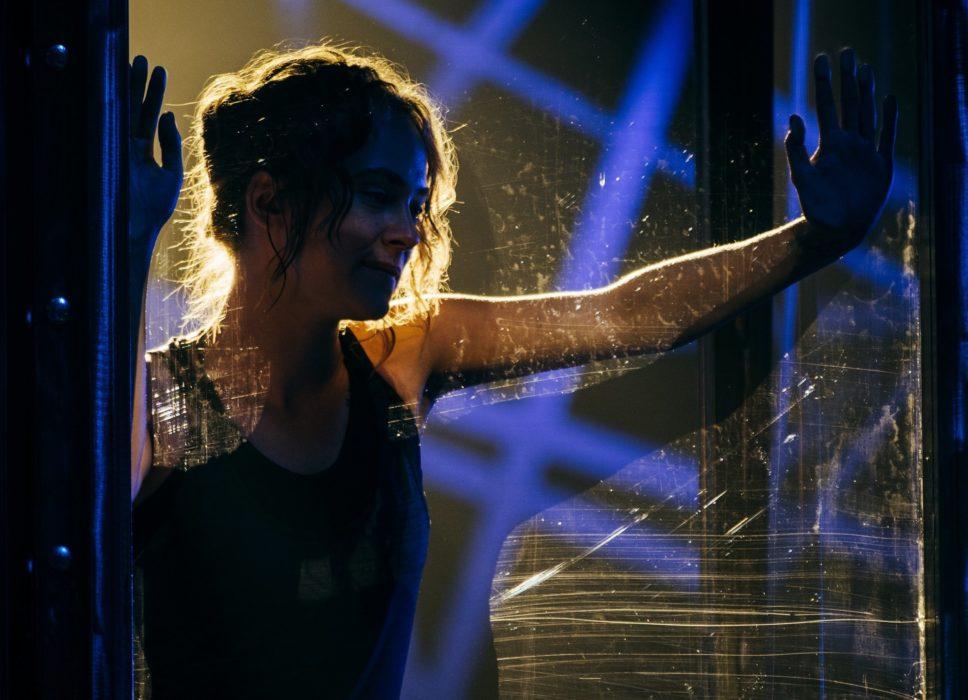 Кадр из фильма «Смертельные иллюзии»