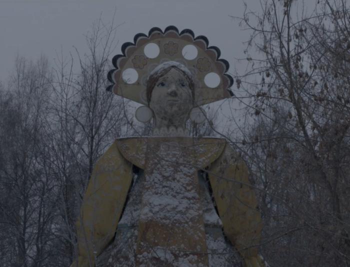 Кадр из фильма «Год белой луны»