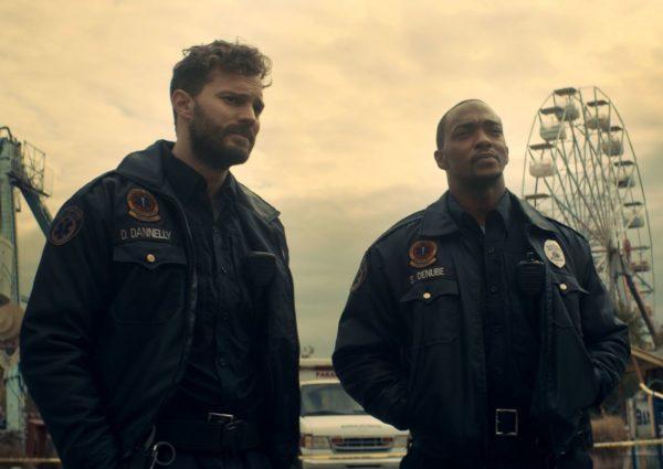 Кадр из фильма «Грань времени»