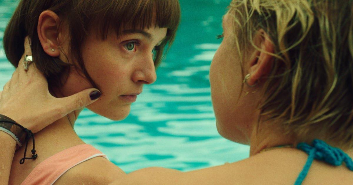 Кадр из фильма «Кокон»