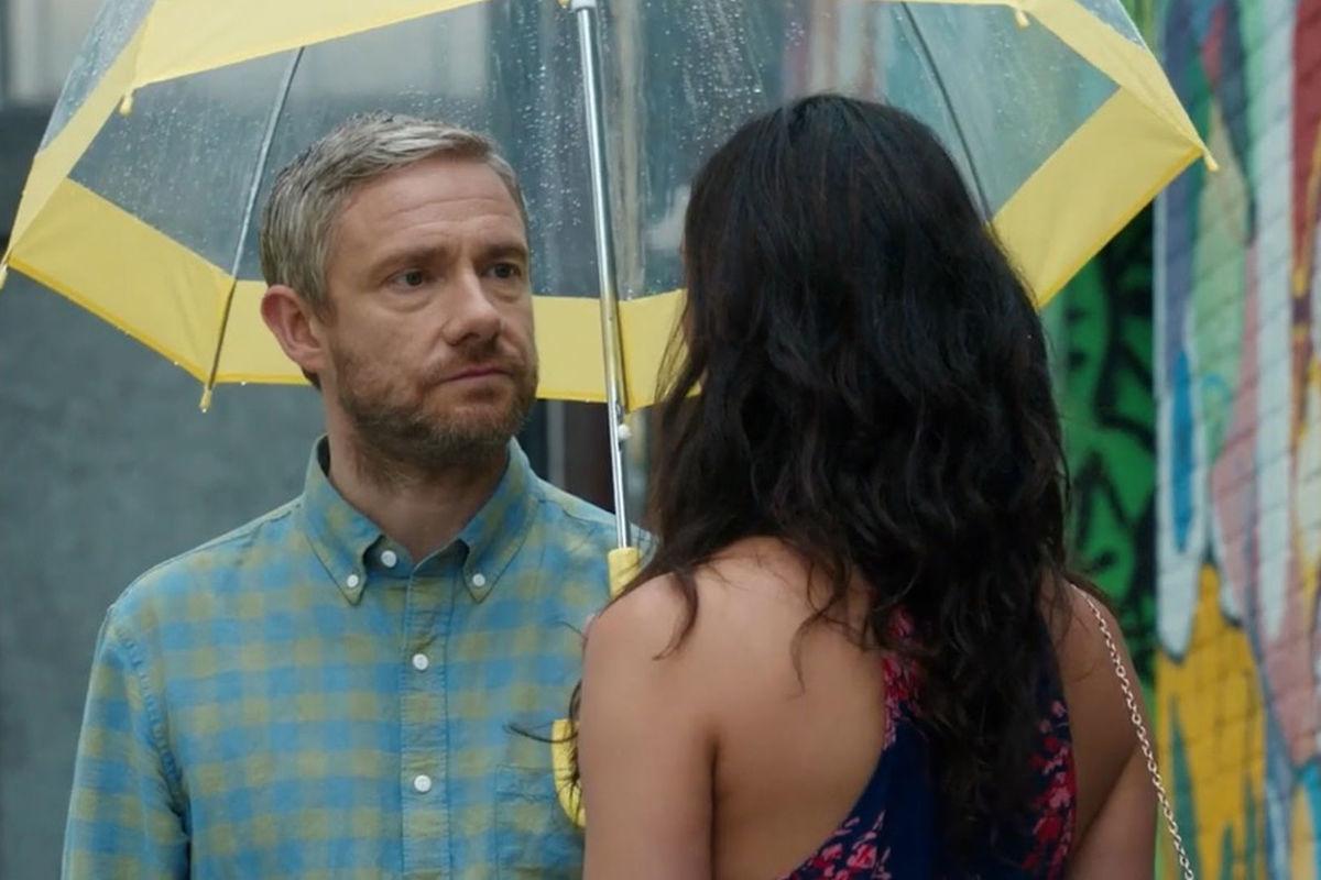 Кадр из фильма «Ода к радости»