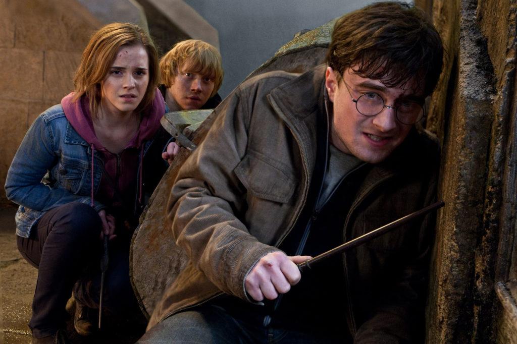 Гарри Поттер и Харли Квинн — любимые герои на «КиноПоиске»