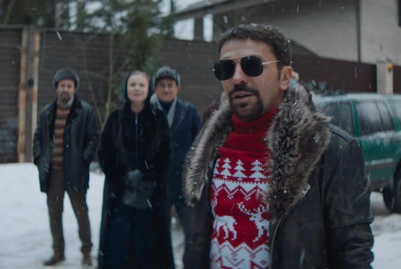 «Обратная связь» стала первым за два года российским фильмом в украинском прокате