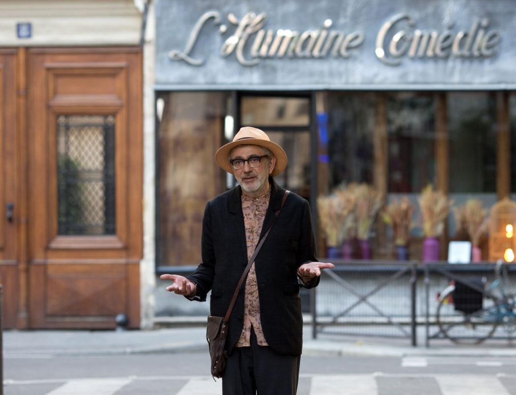 Платформа Qatar Film Days начинает работу в России